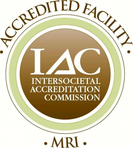 MRI Accredited Facility