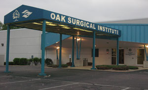 OAK Surgical Institute