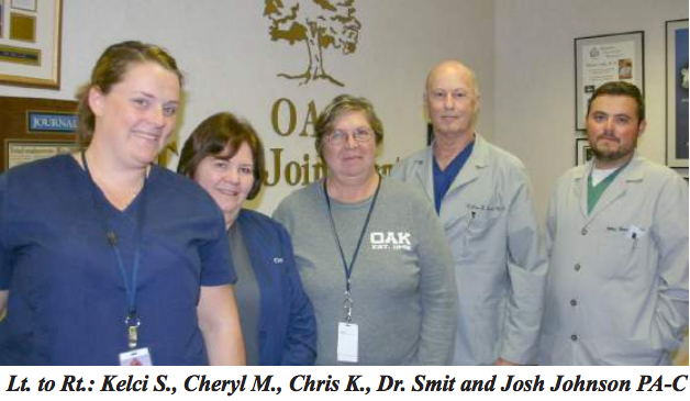 Dr. Smit's Clinic
