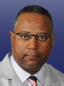 Photo: Eddie Jones Jr., M.D.