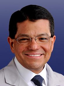 Photo: Juan Santiago-Palma, M.D.