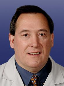 Photo: Michael J. Corcoran, M.D.