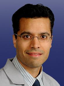 Photo: Rajeev D. Puri, M.D.